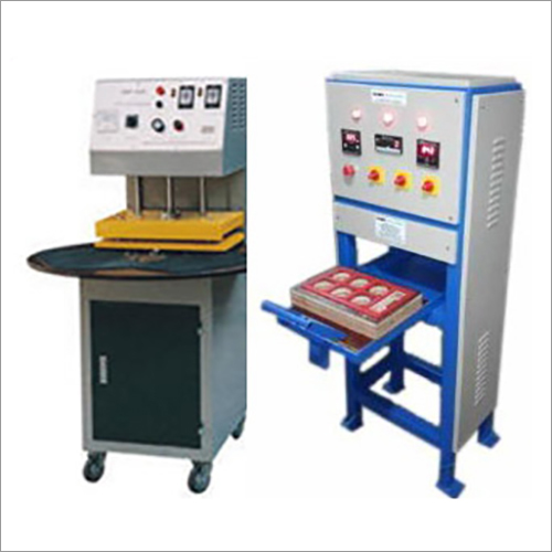 Blister Filling Machine