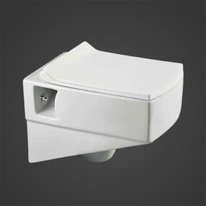Commode Wall Mount