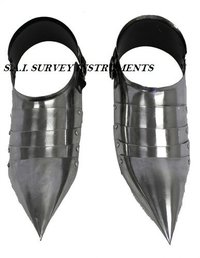 Medieval Gothic Knight Armor Shoes ~ Collectible Armor Gift