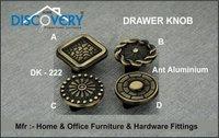 Antique Drawer Knob