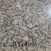 C Yellow Marble Countertops