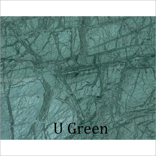 U Green Table Top Countertop Slab