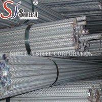 Mild Steel TMT Bars