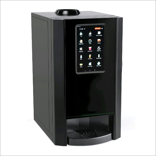 Electric Tea Vending Machine