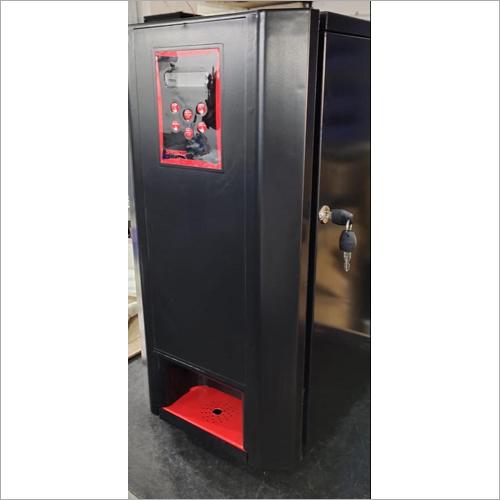 Electric Coffee Vending Machine
