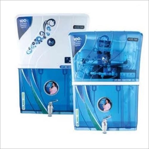 Ro UV UF Mineral Alkaline Water Purifier