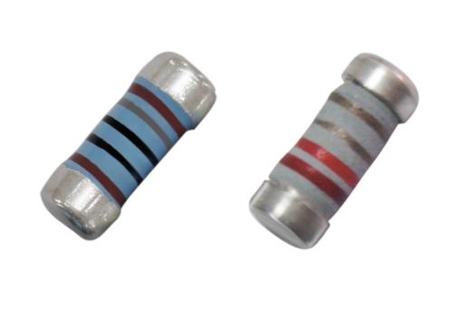 SMD Wire Wound Round Resistors, SMD Milf Resistor, SMD Shunt Resistor