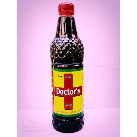 Doctor's Plus 600ml