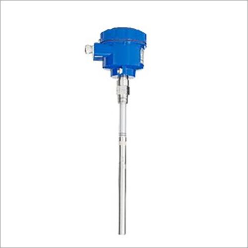RF Nivo 8100  Capacitance Level Switch