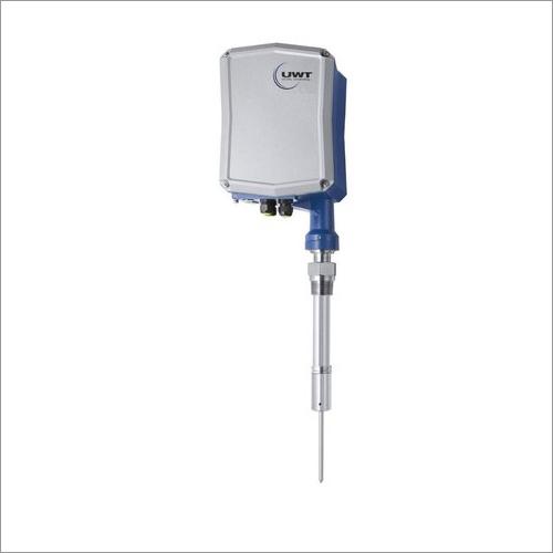 Level Transmitter For Solids