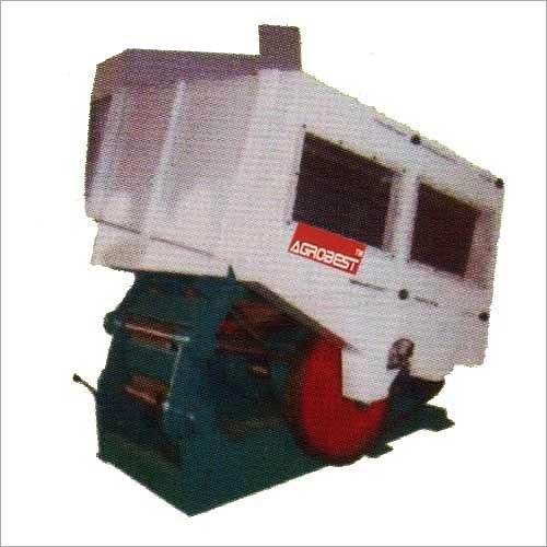 Gravity Paddy Separator Machine