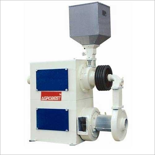 Emery Rice Whitener Machine