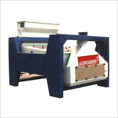 Rotary Paddy Cleaner Machine