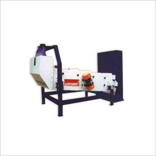 Vibro Paddy Cleaner Machine