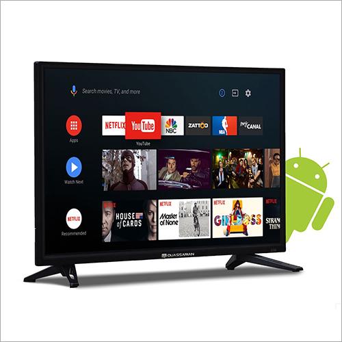 Quassarian Smart Tv 32 INCHES