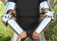 Medieval Armor Arm Guard Set ~ Collectible Armour Braces Set ~ Armour Gift