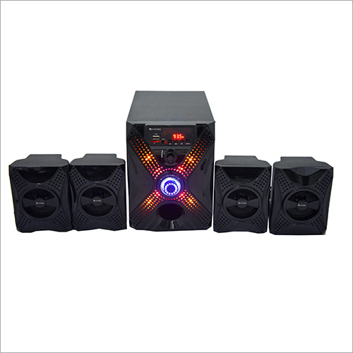 4.1 Home Audio Speaker