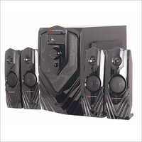 4.1 Speakers