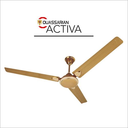 Quassarian Activa Fan
