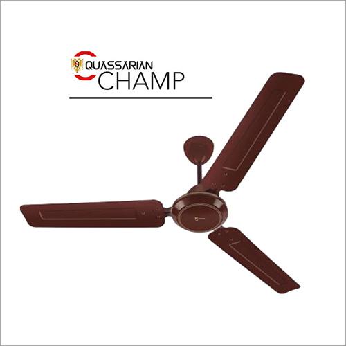 Quassarian Champ Fan