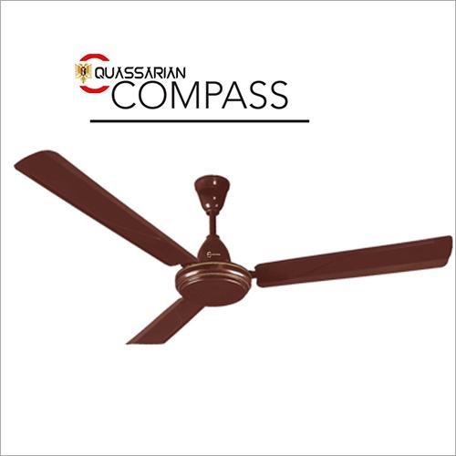 Quassarian Compass Fan