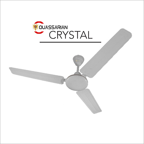 Quassarian Crystal Fan