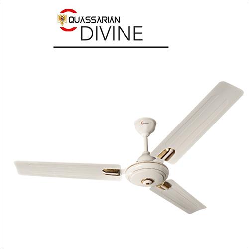 Quassarian Divine Fan