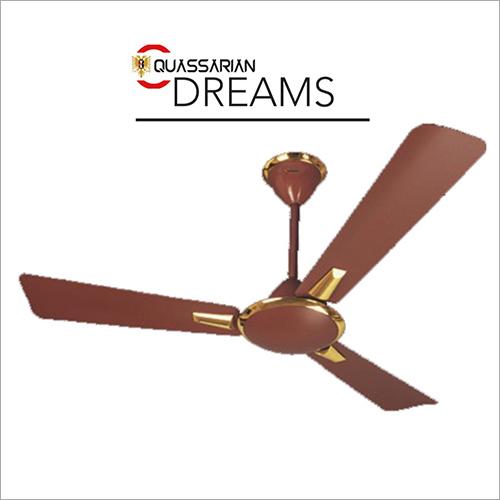 Quassarian Dreams Fan