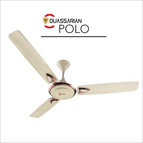 Quassarian Polo Fan