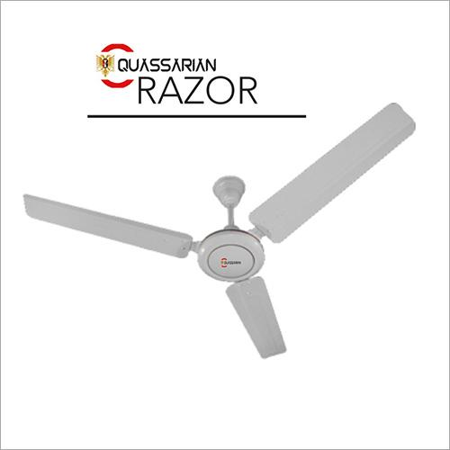 Quassarian Razor Fan