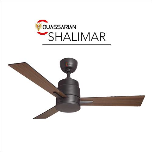 Quassarian Shalimar Fan