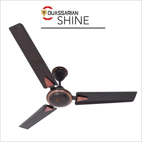 Quassarian Shine Fan