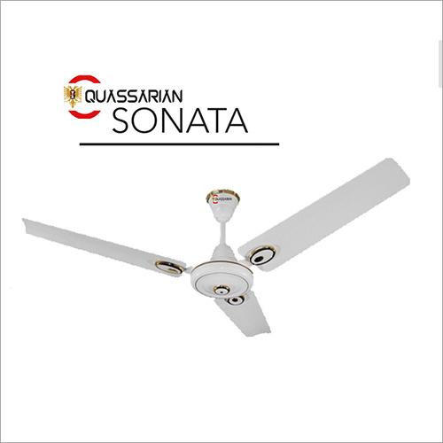 Quassarian Sonata Fan