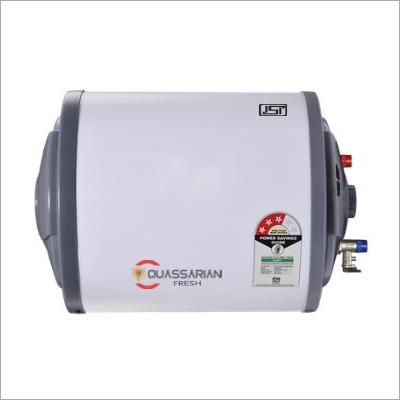 Quassarian Aquafresh Metal Geyser