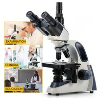 Examination High Quality Microscope