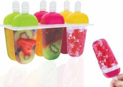 6 Pcs Ice Candy Box