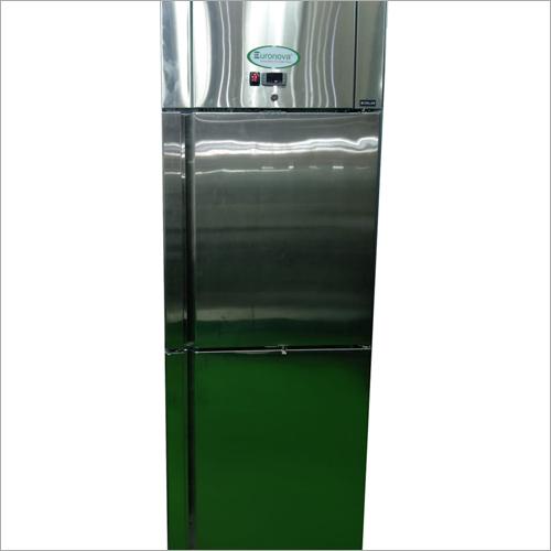 600 Ltr Stainless Steel 2 Door Refrigerator