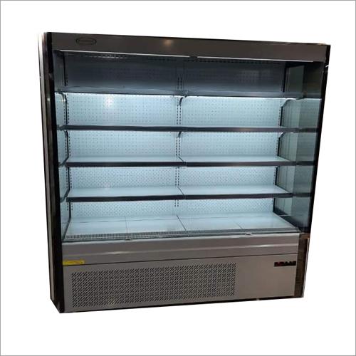 Open Deck Refrigerator