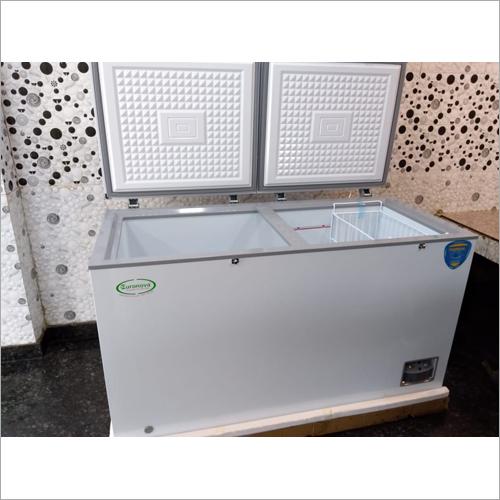 500 Ltr Deep Freezer