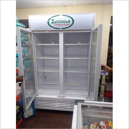 Visi Cooler Freezer