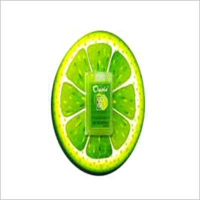 Lime Air Fresher