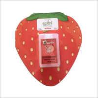 Strawberry Hand Rub