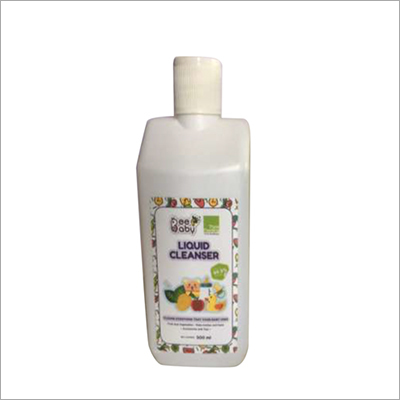 Liquid Cleanser