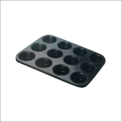 Cake Moulds And Trays