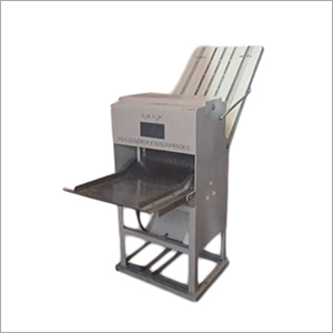 Commercial Rusk and Bread Cutter