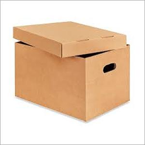 Storage File Corrugated Box