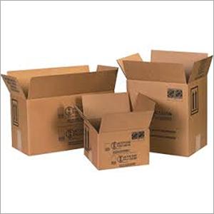 Haz Mat Corrugated Box