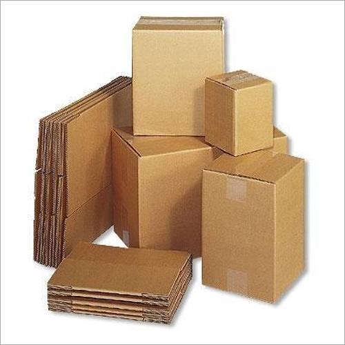 High Quality Brown Corrugated Box