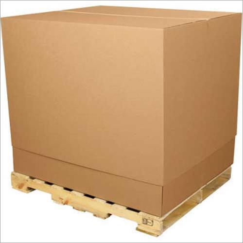 Bulk Cargo Corrugated Box