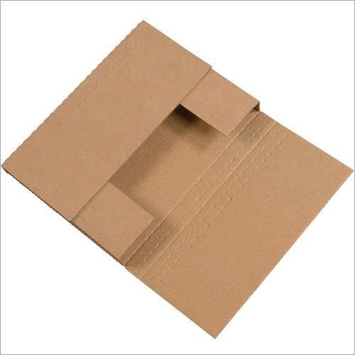 Corrugated Easy Fold
